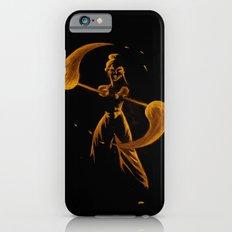 Fire Dancer iPhone 6s Slim Case
