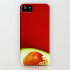 Avocado Slim Case iPhone (5, 5s)