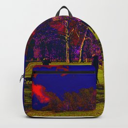 Island Backpack