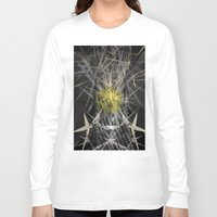 infinite Long Sleeve T-shirts featuring Infinite by Christian Bailey