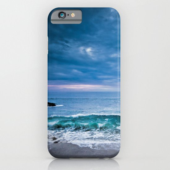 Moody Blues iPhone & iPod Case