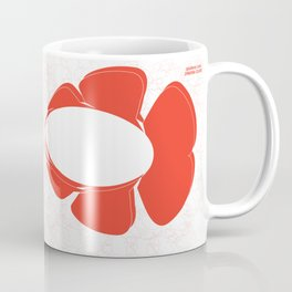 SPAKONA CORAL: see and be Coffee Mug