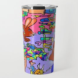 creativo 152 Travel Mug