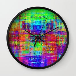 20180315 Wall Clock