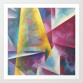 """#108 """"Remember"""" Art Print"""