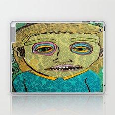 cigarettes and food  Laptop & iPad Skin