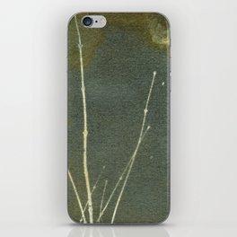 Sahara iPhone Skin