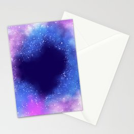 Space # 1 Stationery Cards