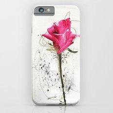 rose5 iPhone 6s Slim Case