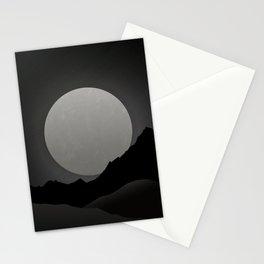 Night Gazing Stationery Cards