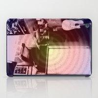 lsd iPad Cases featuring ATÊLIE LSD by Dianah B