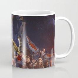 all good and bad Coffee Mug