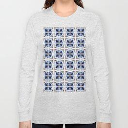 Talavera Manatee Long Sleeve T-shirt