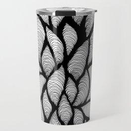 perforated Travel Mug