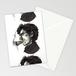London Smoking Habit Stationery Cards