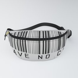 No code Fanny Pack
