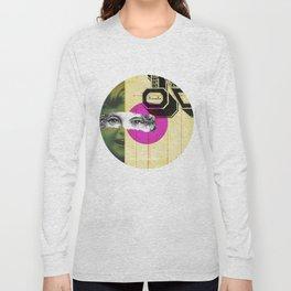 Play hide and seek with petit Nicola Long Sleeve T-shirt