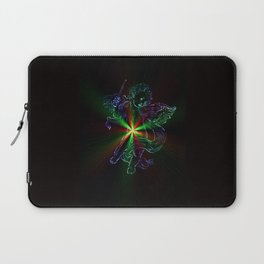 Heavenly apparition 3 Laptop Sleeve