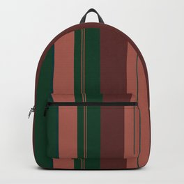 Jungle stripes Backpack