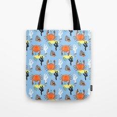 Oh Crab! Tote Bag