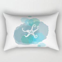 Under the Sea - Starfish Rectangular Pillow