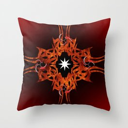 Waelad Throw Pillow