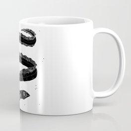 European Eel Coffee Mug