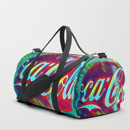 Coke Coca Cola Duffle Bag