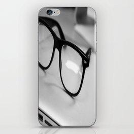 Geek iPhone Skin