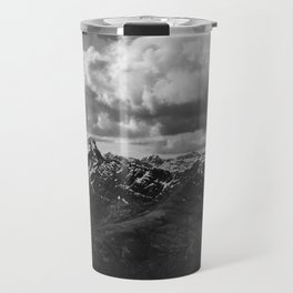 The Cuillin Ridge II Travel Mug