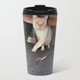 Sullivan Travel Mug