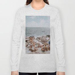 capri, italy Long Sleeve T-shirt