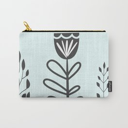 Nordic Garden Carry-All Pouch