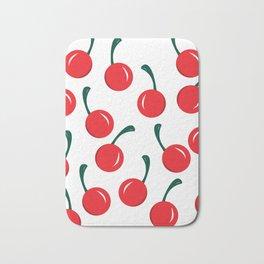 Cherry Bath Mat
