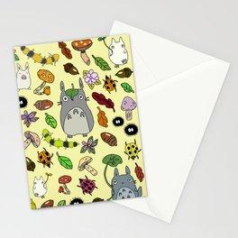 Spring Spirits Stationery Cards