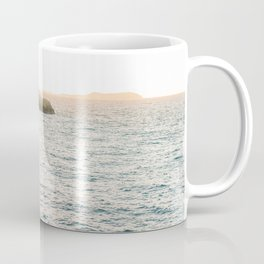 Relaxed Ibiza Vibes | Fine Art Sunset Photography | Coffee Mug