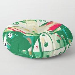 Deku Floor Pillow