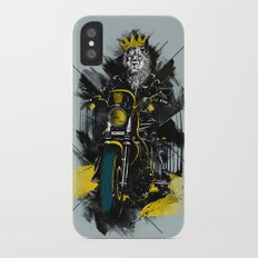 Sons Of Monarchy iPhone X Slim Case