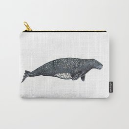 Steller's sea cow Carry-All Pouch