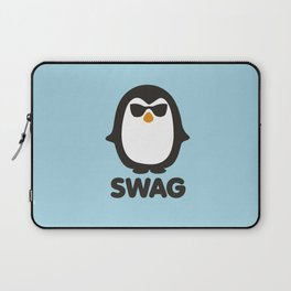 SWAG Pinguin Laptop Sleeve