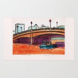 Jones Bridge Rug
