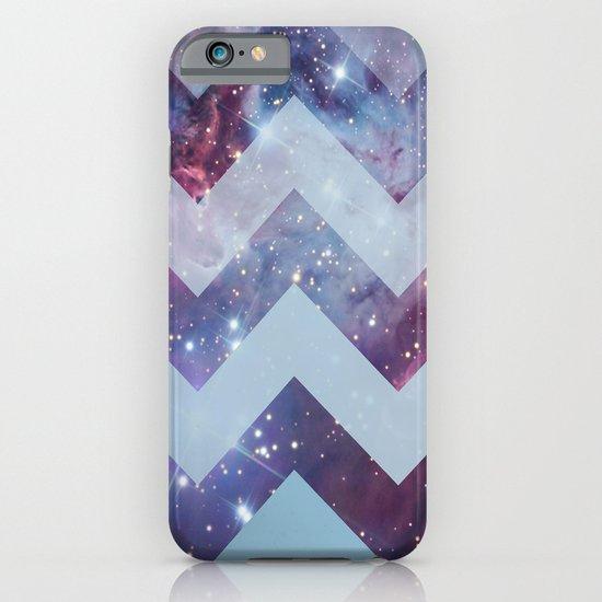 Infinite Aqua iPhone & iPod Case