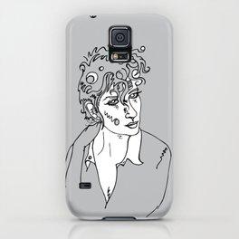 sketch 18 iPhone Case