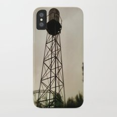 Water Tower Slim Case iPhone X