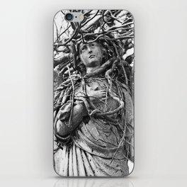 COMPLICATED ANGEL iPhone Skin