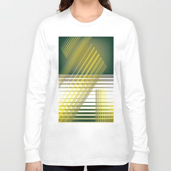 UNIT 48 Long Sleeve T-shirt