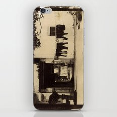 Dry Cleaning iPhone & iPod Skin