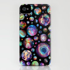 Bubbleverse Slim Case iPhone (4, 4s)