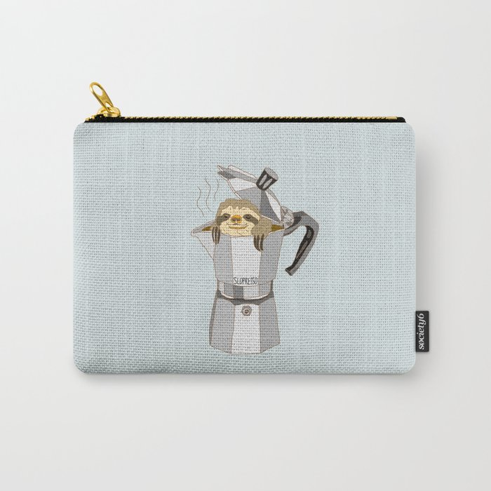 Slopresso Carry-All Pouch