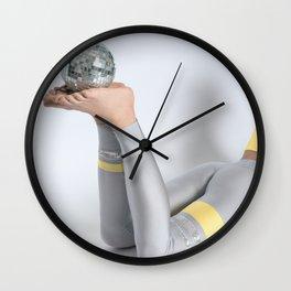 Spooorts! Wall Clock